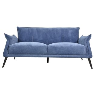 Legaspi Loveseat by Mercer41