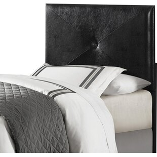 Latitude Run Kershner Upholstered Panel Headboard