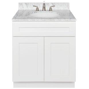 Stiver 30 Single Bathroom Vanity Set by Winston Porter