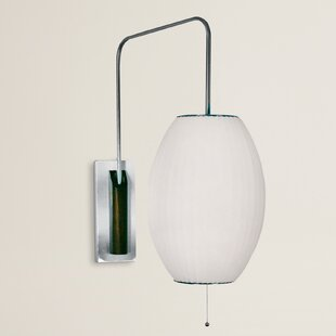 Inexpensive Delgado Swing Arm Lamp By Orren Ellis