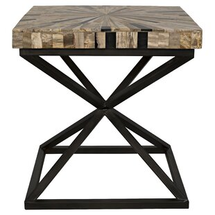 Peleus End Table