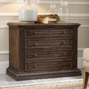 Hooker Furniture Rhapsody 2-Drawer File