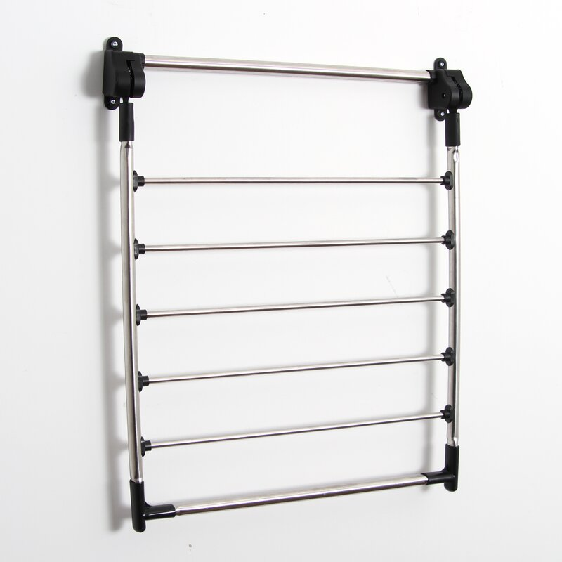 Greenway Indoor Wall Mount Drying Rack