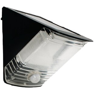 Searching for Solar Powered 1-Light Outdoor Floodlight By Symple Stuff