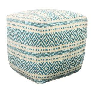 Borkowski Cube Ottoman