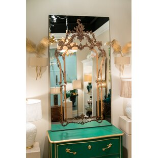 Bradburn Home Veneer Vanity with Mirror