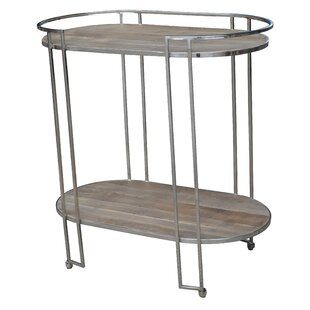 Snyder Bar Cart