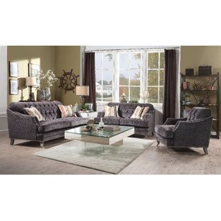 Charlton Home Richlands Configurable Living Room Set