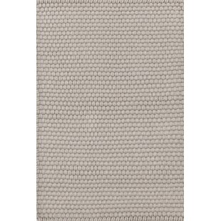 Rope Gray Area Rug by Dash and Albert Rugs