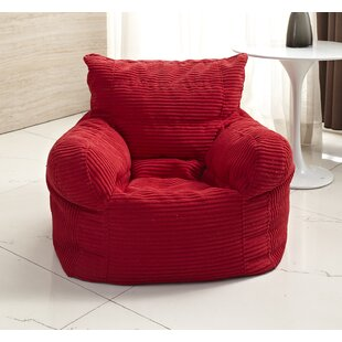 Bean Bag Chair By Zipcode Design
