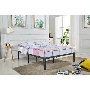 Eraman Platform Bed