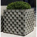 Anaya Concrete Planter Box