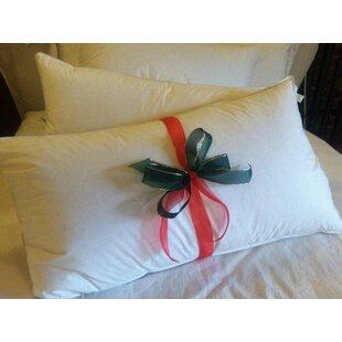 Hungarian Spa Down Queen Pillow