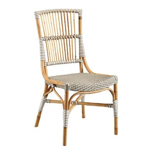 Colton Bistro Patio Dining Chair (Set of 2)