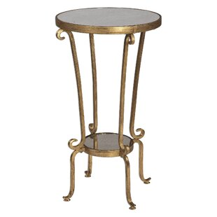 House of Hampton Wetherell End Table