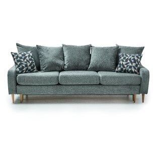 Benito 3 Seater Sofa Bed