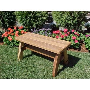 Herman Convertible Picnic Bench