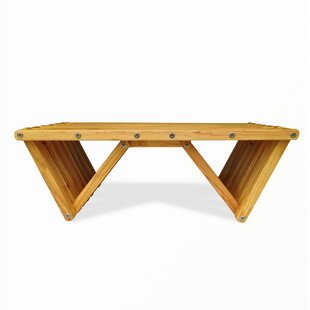 Xquare Coffee Table by GloDea Wonderful