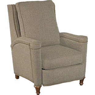 Bradington-Young Mayes 3 Way Leather Recliner