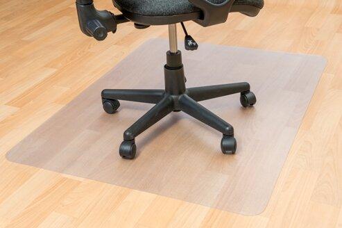 FLOORTEX Ecotex Revolutionmat Hard Floor Chair Mat U0026 Reviews | Wayfair