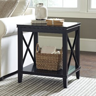 Santino Side Table by Longshore Tides