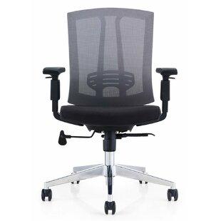 Mid Back Ergonomic Mesh Office Chair
