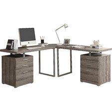shepard lshape computer desk