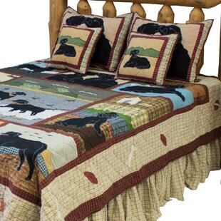 Millwood Pines Trixie Lab Quilt