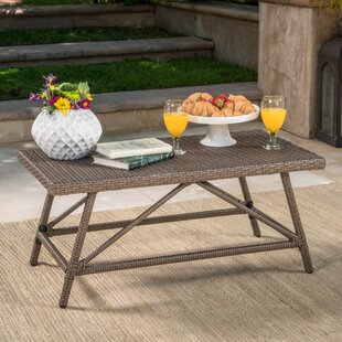 Fernald Coffee Table by Wrought Studio