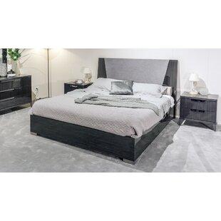 Edmonson Platform 5 Piece Bedroom Set