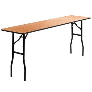 Retractable Table folding tables & desks you'll love | wayfair