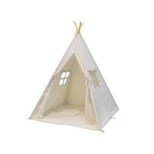Curtis Play Teepee By Sol 72 Outdoor