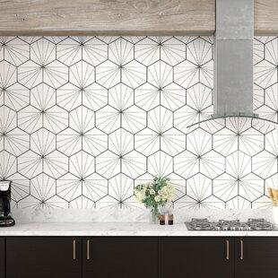Kitchen Tile From 19 99 Through 12 26 Wayfair Ca