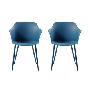 Camile Dining Chair (Set Of 2) By Ebern Designs