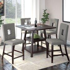 Modern Counter Height Dining Room Sets | AllModern