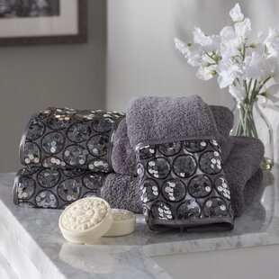 Rivet 3 Piece Towel Set