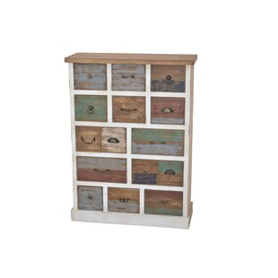 Chest Of Drawers By Longshore Tides