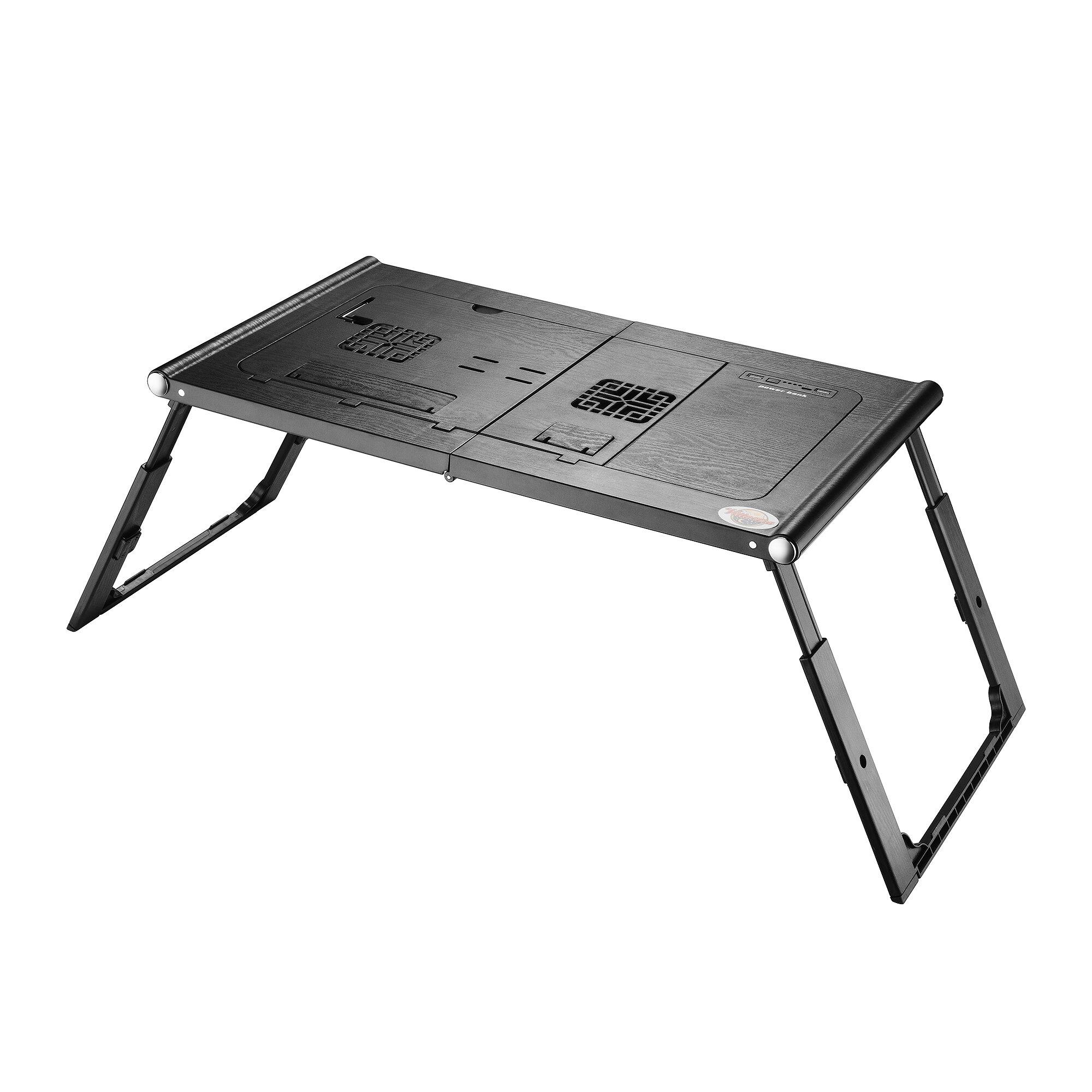 Exceptionnel Symple Stuff Kaminski Smart Adjustable USB Hub Laptop Tray | Wayfair