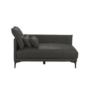 Orren Ellis Jerald Chaise Lounge