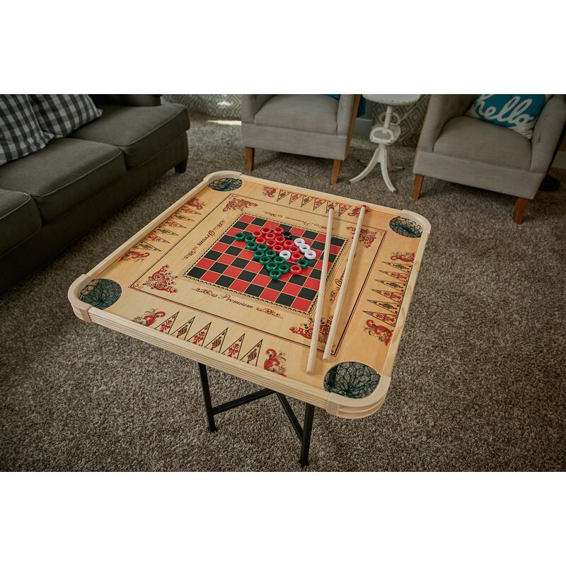 Carrom Original Carrom Game Board Reviews Wayfair