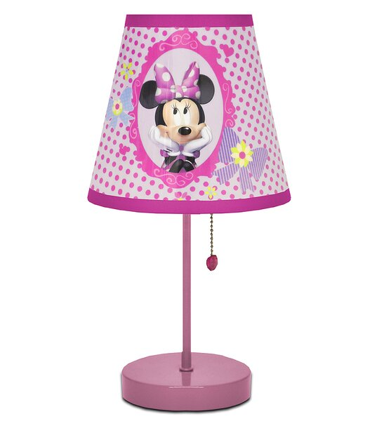 Mickey Mouse Lamps   Wayfair