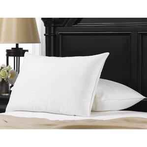 Exquisite Hotel Gel Fiber Pillow (Set of 2) by Ella Jayne Home