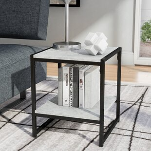 Theiss End Table by Willis..