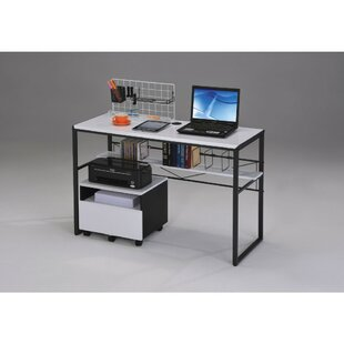 Ebern Designs Grinnell 1-Drawer Lateral F..