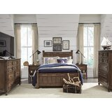 Christenberry Platform Configurable Bedroom Set by Winston Porter