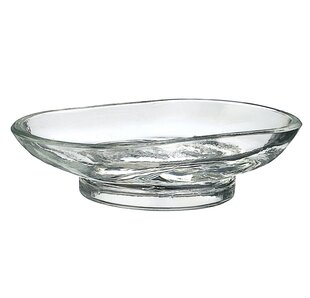 Smedbo Xtra Spare Free Standing Soap Dish