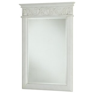 Charlton Home Jeremiah Bathroom/Vanity Mirror