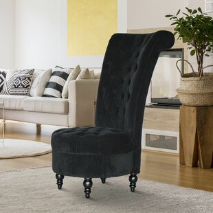 Huynh Upholstered Dining Chair