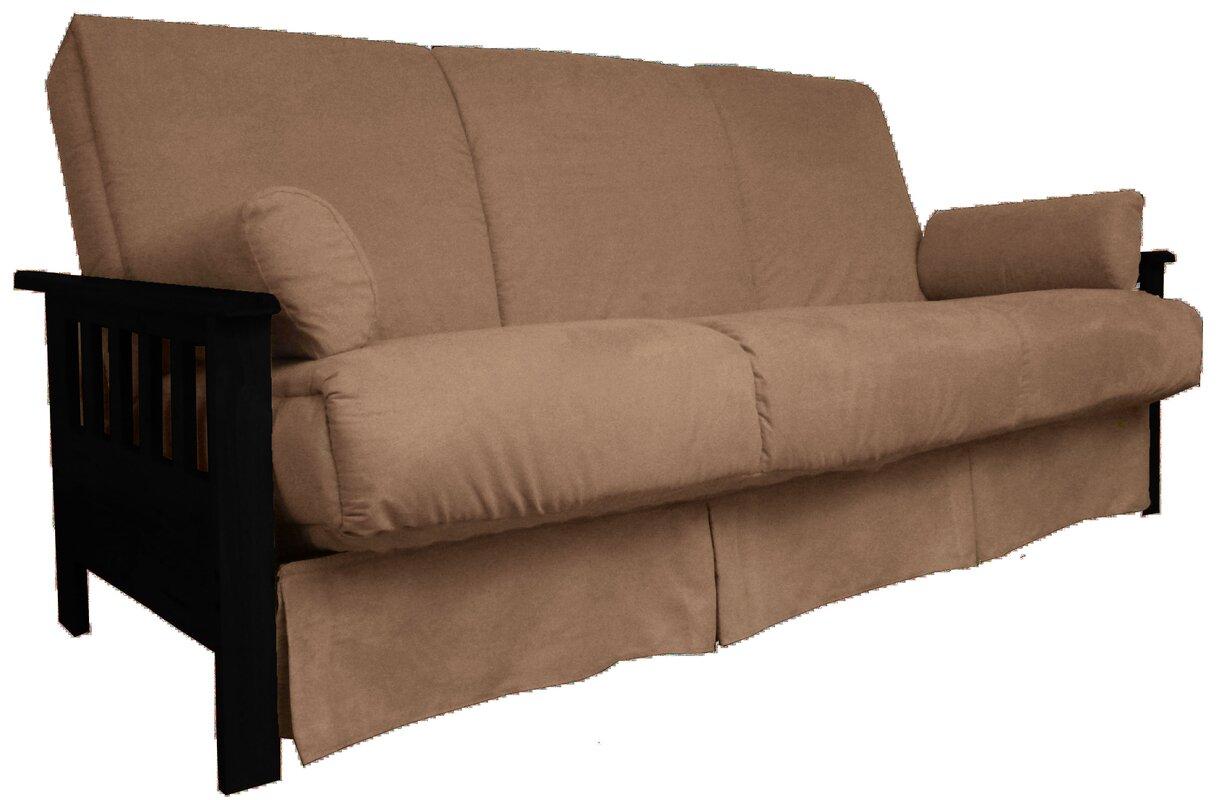 Gordon Perfect Sit N Sleep Futon And Mattress