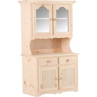 Chelsea Home Furniture Dalton Standard China Cabinet